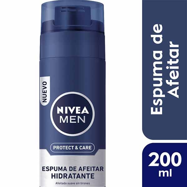 MEN ESPUMA DE AFEITAR REGULAR