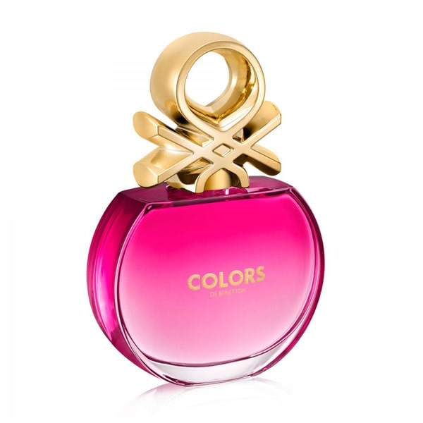 COLOR PINK EDT F/W