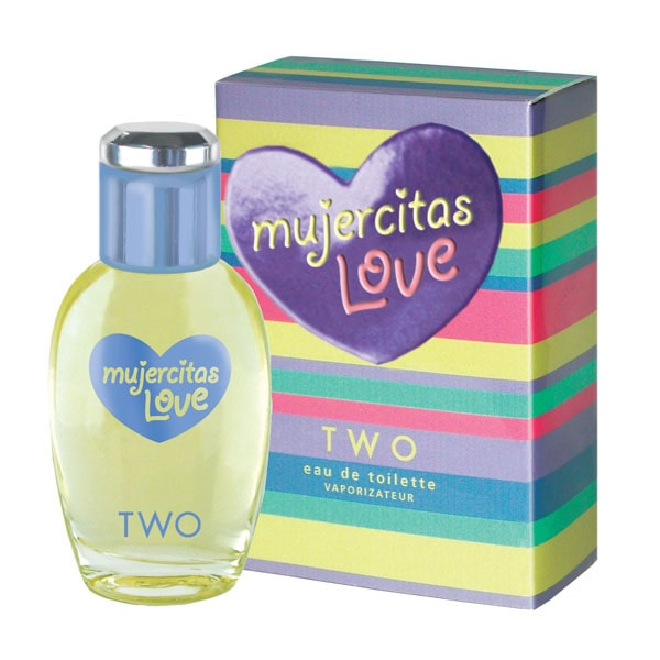 LOVE EDT TWO