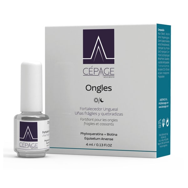 ONGLES LACA UNGUEAL