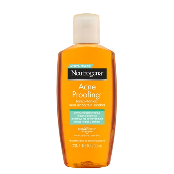 ACNE PROOFING TONIC
