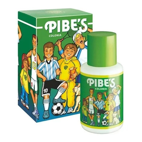 PIBES COLONIA