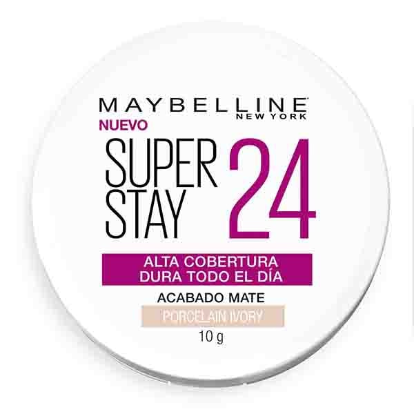 POLVO COMPACTO SUPERSTAY
